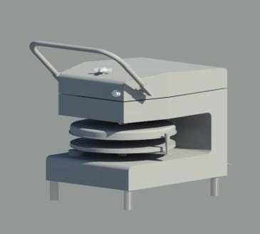 Kitchen Layout Design & Content Creation