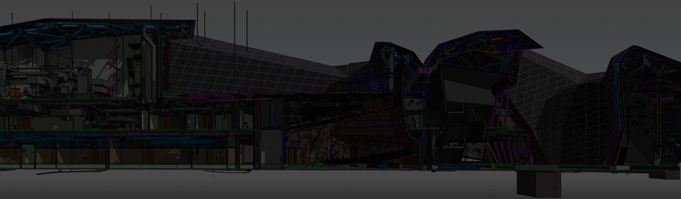 Alcon Site Model – Civil3D BIM Initialisation