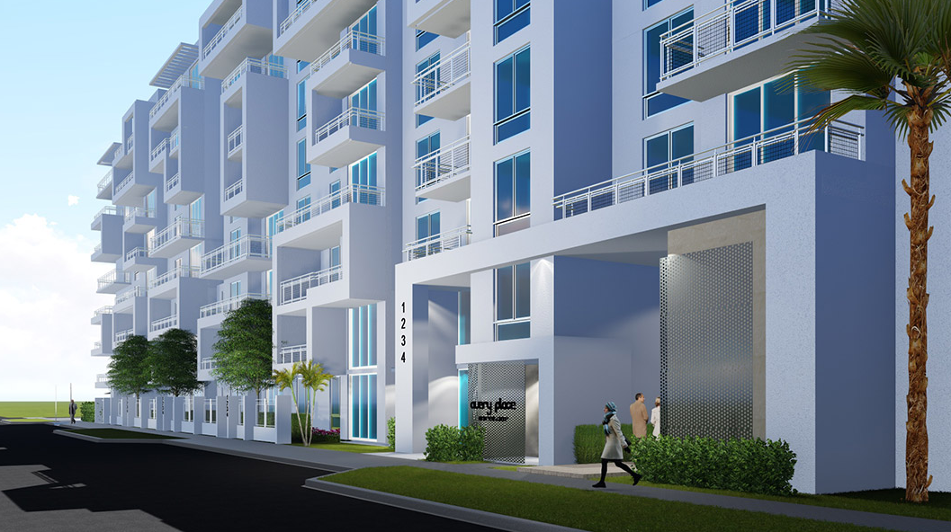Residential Apartments in Florida