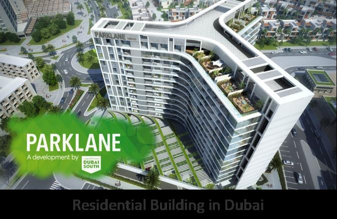 Residential Building, Dubai