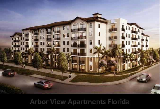 Arbor View Apartments, Florida