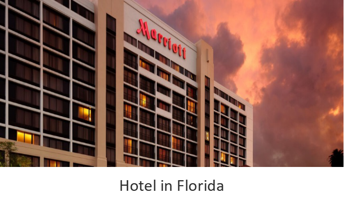 Hotel in Florida