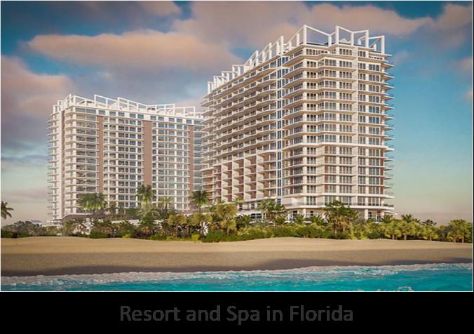 Resort & Spa in Florida