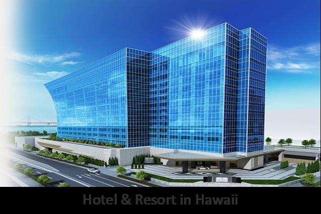Hotel & Resort in Hawaii