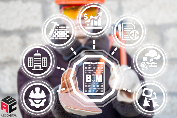 BIM Benefits For The Government