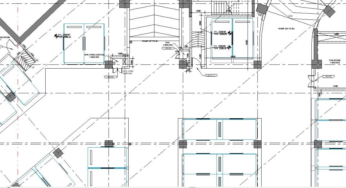Commercial Building -Gurugram